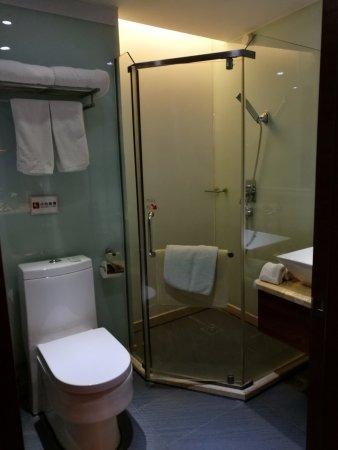 Meizhou, Cina: 還蠻干淨的