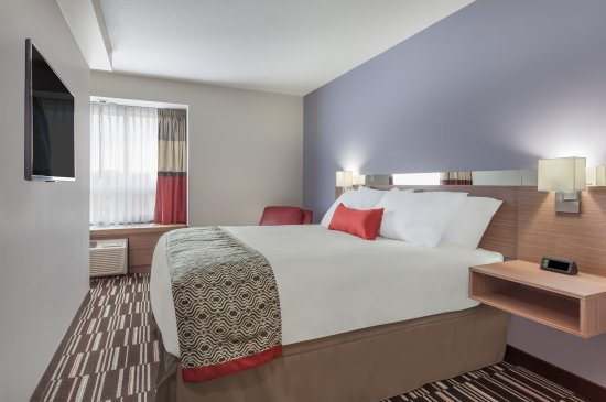Cheap Hotel Rooms In Fort Mcmurray