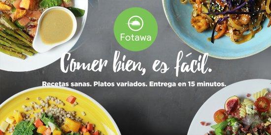 comidas saludables para comer diario