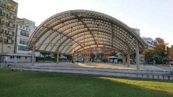 Temmonkan Park