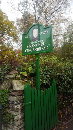Grasmere, UK: 20171026_105325_large.jpg
