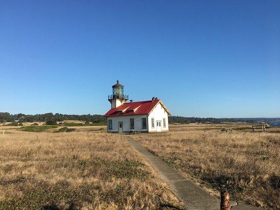 Point Cabrillo Light Station State Historic Park: photo2.jpg