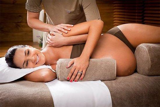 Infinite Wellness Medspa: Prenatal Massage