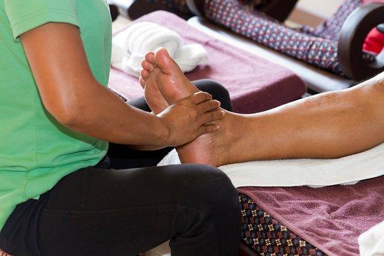 Sabai Massage