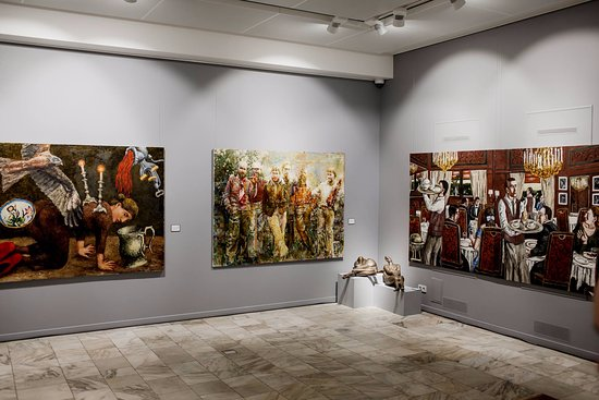 ARTSTORY gallery