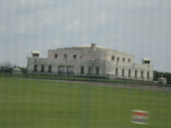 Fort Knox, KY: Gold Vault