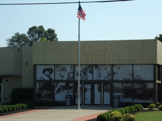 Fort Knox, KY: Patton Museum