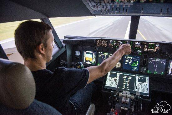 Bud Pilot