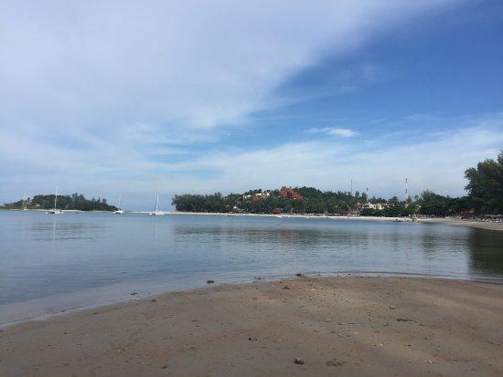 Samui Palm Beach Resort & Hotel Photo