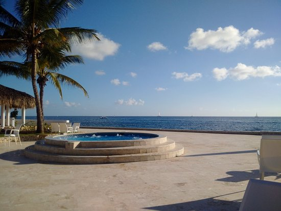 Viva Wyndham Dominicus Beach - An All-Inclusive Resort: IMG_20161207_161842_large.jpg