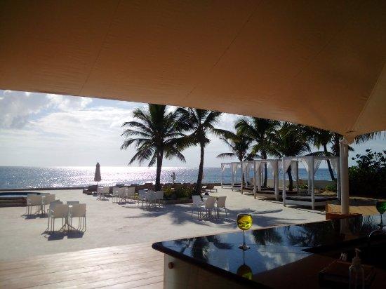 Viva Wyndham Dominicus Beach - An All-Inclusive Resort: IMG_20161212_150640_large.jpg
