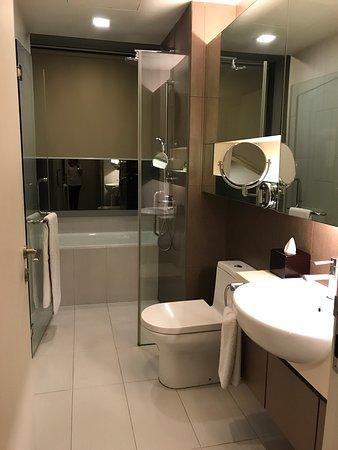 Somerset Ampang Kuala Lumpur: 1BR apartment