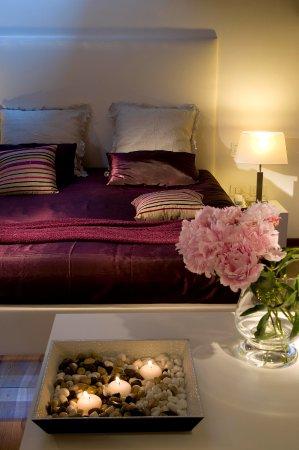 Gigli d'Oro Suite Photo