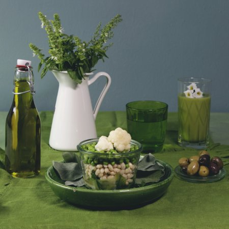 Giardino - Cucina Mediterranea Vegetariana - Vegetarian Italian ...