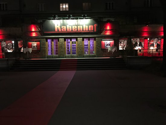 ‪Rabenhof Theater‬
