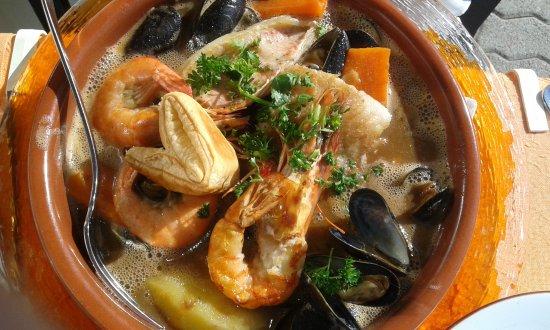 Restaurant La Canne A Sucre Saint Raphael
