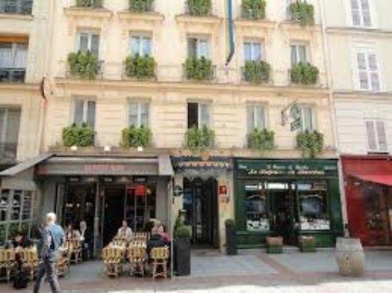 Grand Hotel Leveque: photo0.jpg