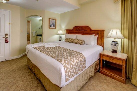 Hotel Las Americas: Master Suite