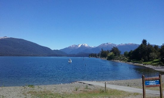 Lake Te Anau : 20171115_113533_large.jpg