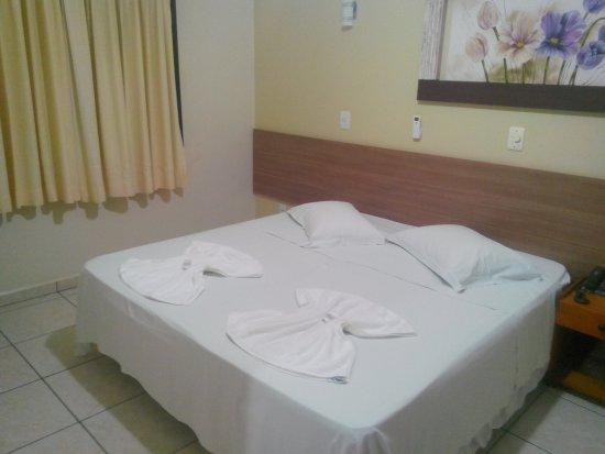 Hotel Vale Boa Vista Foto