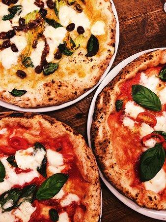 Buona la pizza, il resto nella media