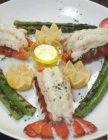 David S Restaurant Lounge Ash Street Fernandina Beach Fl