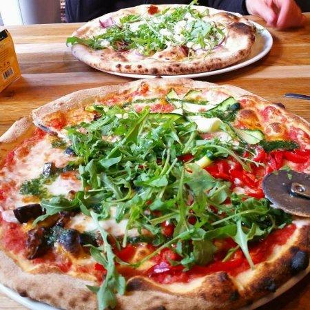 Pizzeria Frontiera Poznań Recenzje Restauracji Tripadvisor