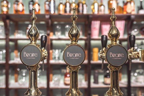 Bizarre cocktail boutique bologna picture of bizarre for Boutique bologna
