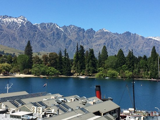 Crowne Plaza Queenstown Photo