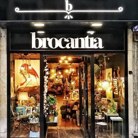 Brocantia