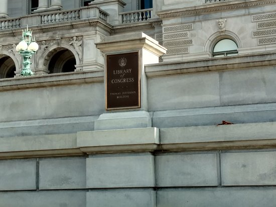 Supreme Court plaque