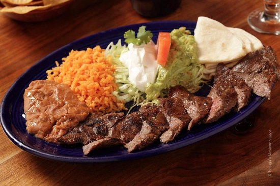 Collegeville, PA: Steak Fajita