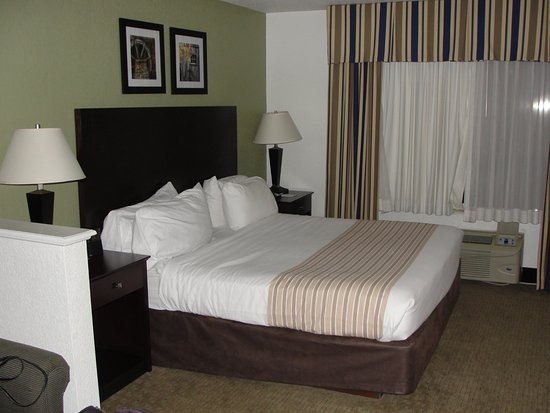 Celina, OH: Very comfortable bed