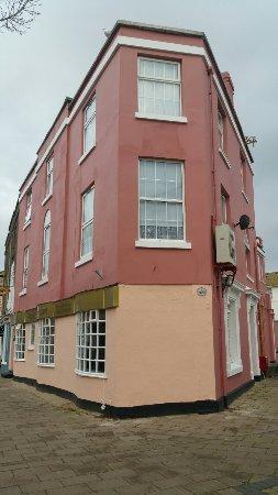 Teignmouth, UK: Royal India Restaurant