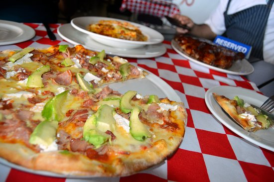 ENZO PIZZERIA SCOTTBURGH - Menu, Prices & Restaurant Reviews ...