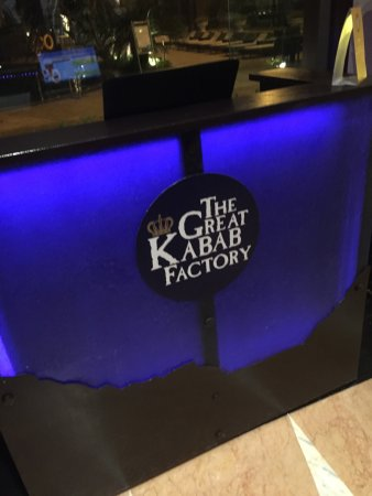The Great Kabab Factory: photo1.jpg