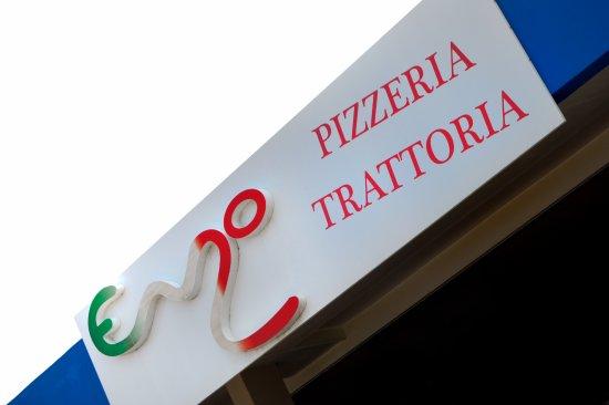 Scottburgh, South Africa: Enzo Pizzeria Trattoria