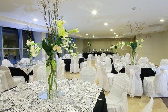 Hotel Ciudad de David: Salón de Eventos