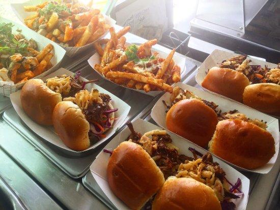 Newport, NC: Urban Street Eats