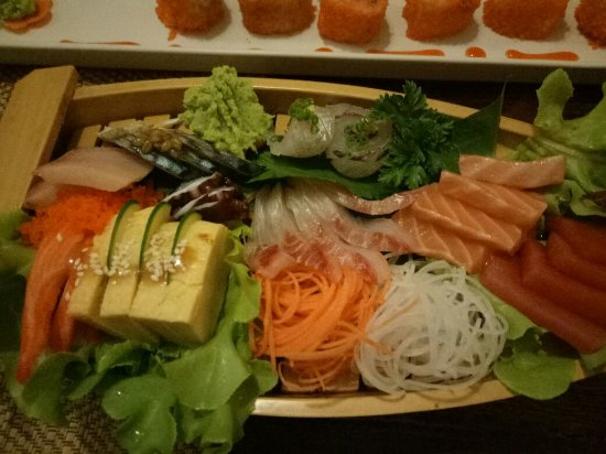 Ageha Sushi: IMG20171010181850_large.jpg