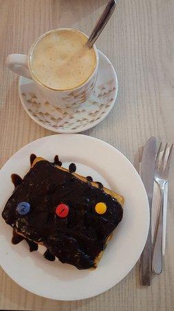 La iguana cafe benetusser