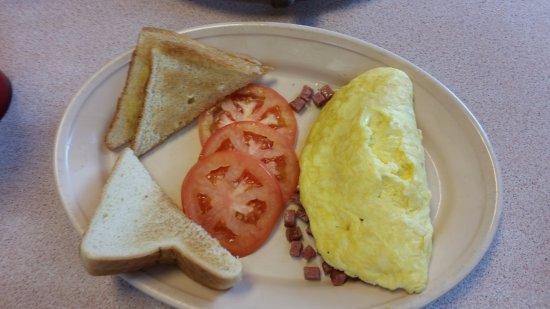 Ozark, AL: food
