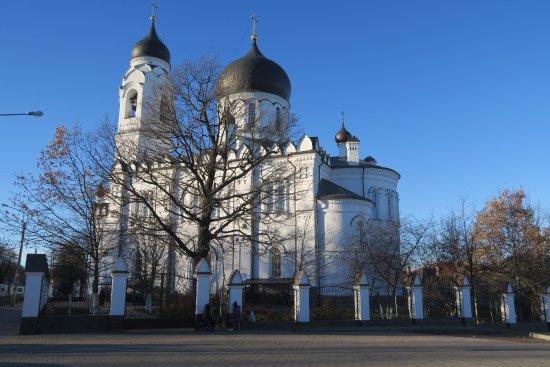 Lomonosov, Russland: Михайловский собор