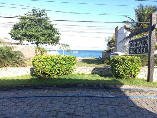 Coronado Beach Hotel: photo0.jpg