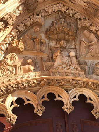Batalha Monastery: photo2.jpg