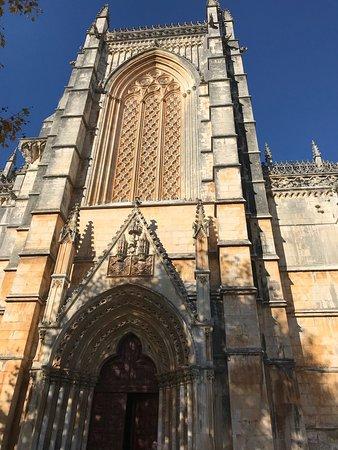 Batalha Monastery: photo4.jpg