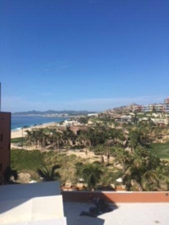 Baja Point: View