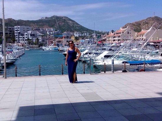 Marina Cabo San Lucas: de paseo x la marina
