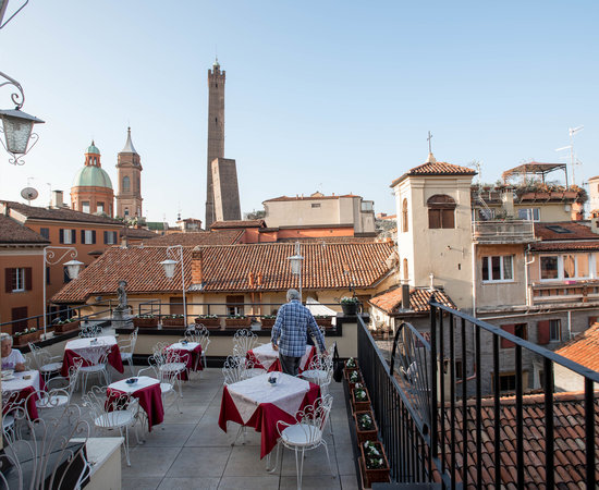 Best Western Hotel San Donato Bologna Recenze A