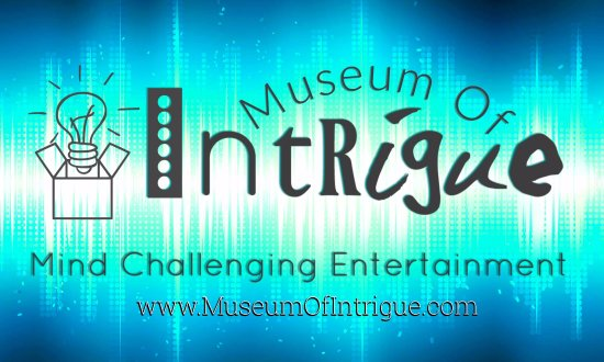 ‪Museum of Intrigue‬